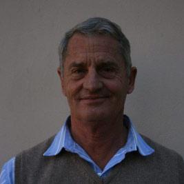Schalk Boshoff