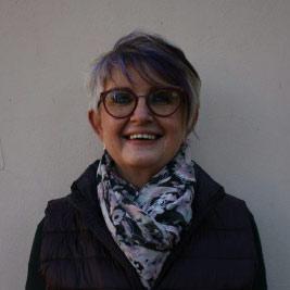 Gerda de Wet